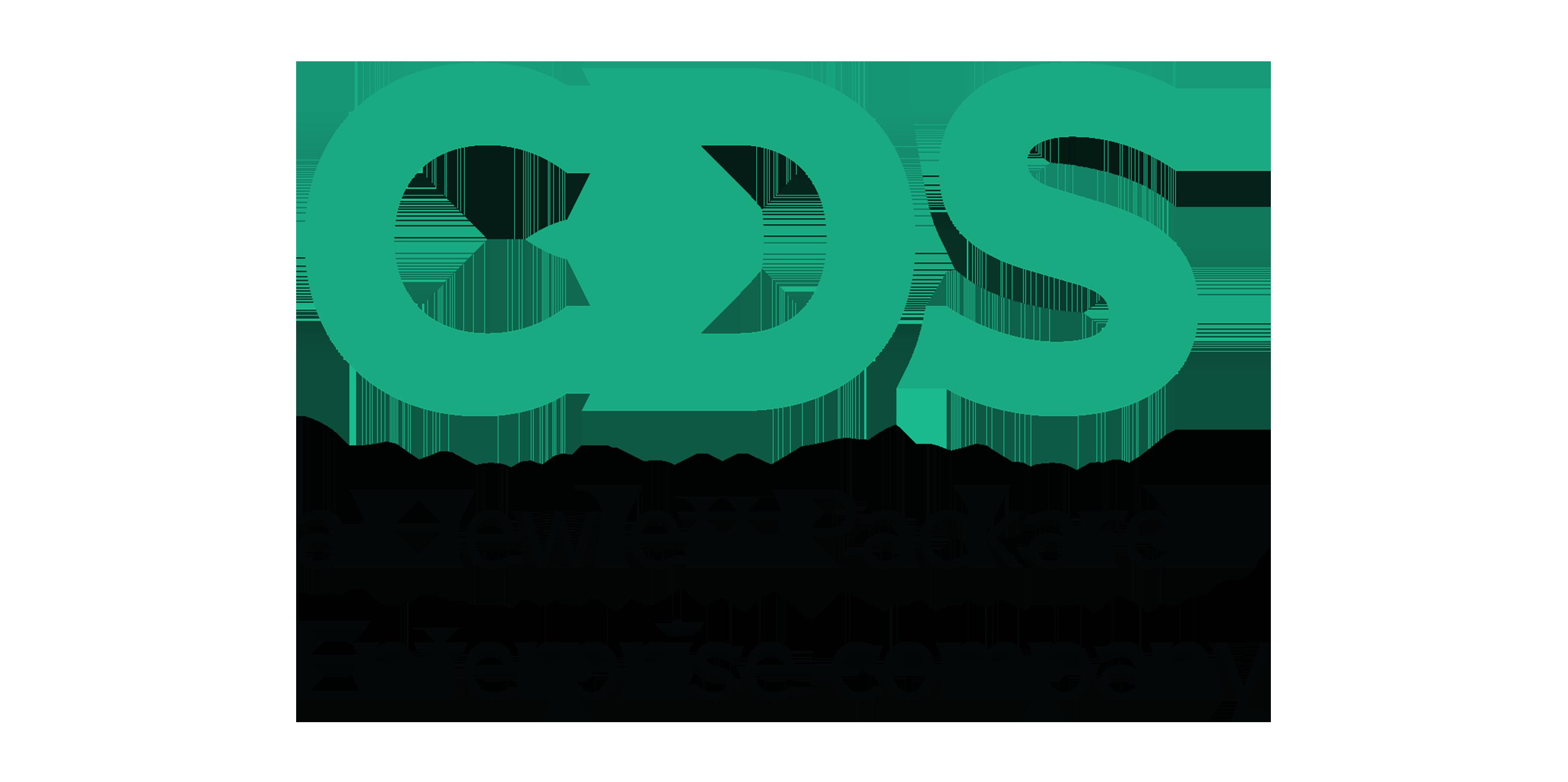 logo CDS web